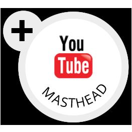 Netpeak — YouTube Masthead Badge Certification DoubleClick