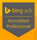 Netpeak — аккредитованное агентство Bing