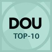 Netpeak входит в TOP-10 IT-компаний Украины с численностью сотрудников от 80 до 200 по версии DOU.ua