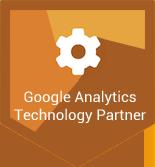 Netpeak — партнёр Google Analytics Technology