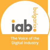 Агентство Netpeak – член Interactive Advertising Bureau Bulgaria (IAB)